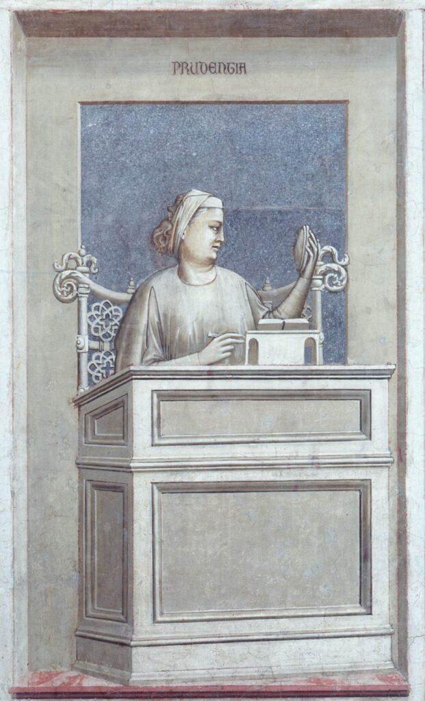 Giotto_di_Bondone_-_No._40_The_Seven_Virtues_-_Prudence-621x1024.jpg